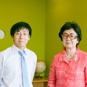 グローバルリーダーに学ぶ「仕事と家庭の両立」「社会を変える働き方」―JKSK理事長 木全ミツ×サイボウズ社長 青野慶久