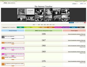 載せたいけど載せられないジレンマも──「インターネット歴史年表」制作の裏側