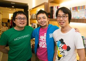 Tokyo Otaku Modeのゆるめチームから学べること──なぜ30人で大成果が出せるのか