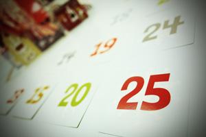 [予告]アドベントカレンダー企画、始めます──techな人にお勧めする「意外」な一冊