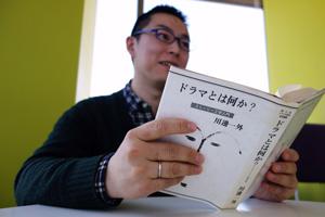 「ドラマとは何か?―ストーリー工学入門」──techな人にお勧めする「意外」な一冊(3)