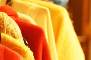 洗濯物はたたまないという選択──コデラ総研 家庭部(10)