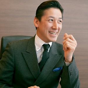 PTA会長は狂言師!──「イクメン」で「イキメン」な和泉元彌氏が挑む雰囲気のいいチーム運営の秘訣とは?