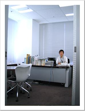 【プレスリリース】サイボウズ、社長席を撤廃し社長をフリーアドレス化