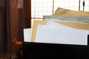 仕事部屋はなぜいつも散らかっているのか──コデラ総研 家庭部(17)