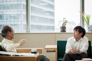 日本企業よチャレンジせよ! イノベーションを生み出すリーダーとは──野中郁次郎 一橋大学名誉教授×青野慶久