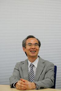 日本企業に求められる社内ソーシャルとは? 慶應ビジネススクール 高木教授が語る