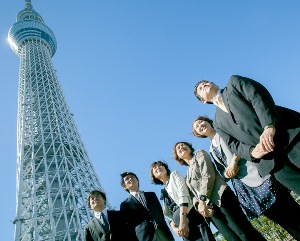 「世界一でなくなっても」東京スカイツリーを支えるチームの胆力と大ヒットの背景