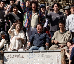 大震災の窮地を乗り越えた『テルマエ・ロマエ』プロデューサーが語る、チームを1つにするビジョン力