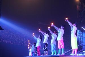 チームワークなくしてダンスは成り立たない──EXILE サポートダンサーを突き動かすチーム育成法