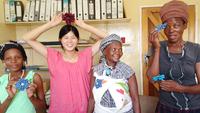 ボツワナの農村格差はチームワークでなくせるか? 日本から来た私が出したたった1つの答え