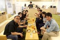 赤坂なのに庶民的? 赤坂見附おすすめランチ&チームで食べるSix Apart流まかないランチ