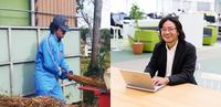 複業で「地方が軸、東京は拠点」に挑戦──人生100年時代を生きるために、サイボウズで地方中心の働き方を選んだ