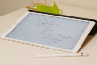 ペンで書く、ということ──コデラ総研 家庭部(91)