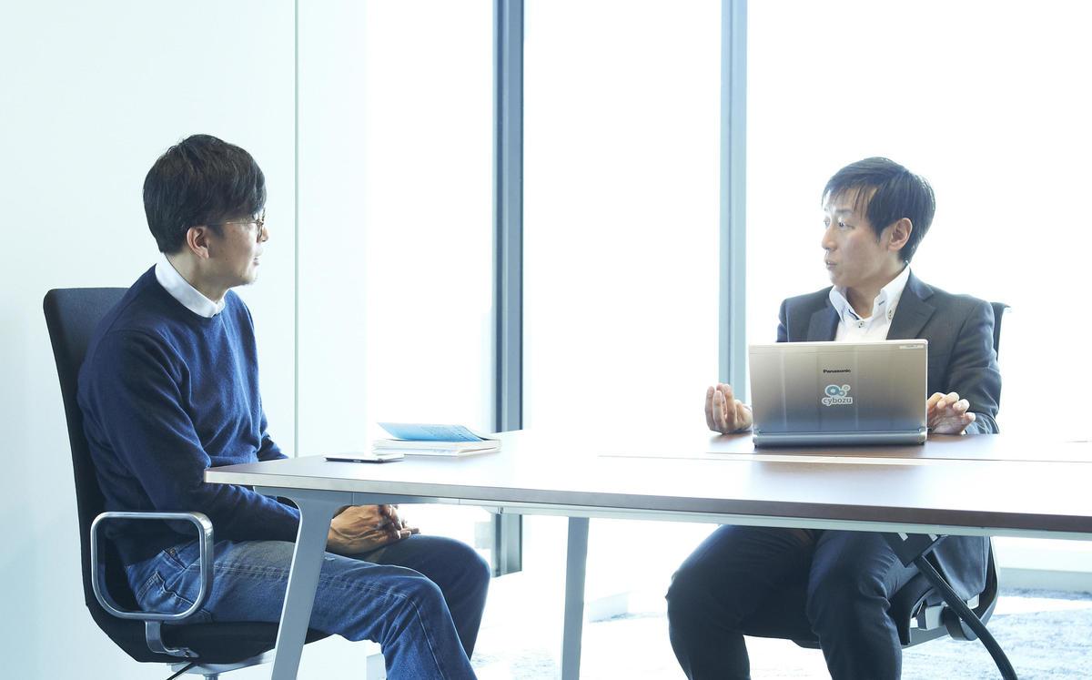 「私は長時間働いているのに、あの人は……」とならない理想の立て方──クラシコム青木耕平 ✕ サイボウズ青野慶久