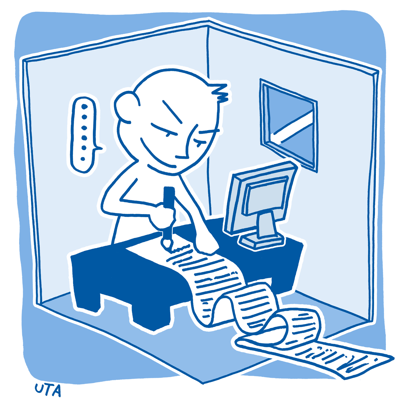 プログラミング言語は「黙って写経」──カーネルハッカー・小崎資広(4)