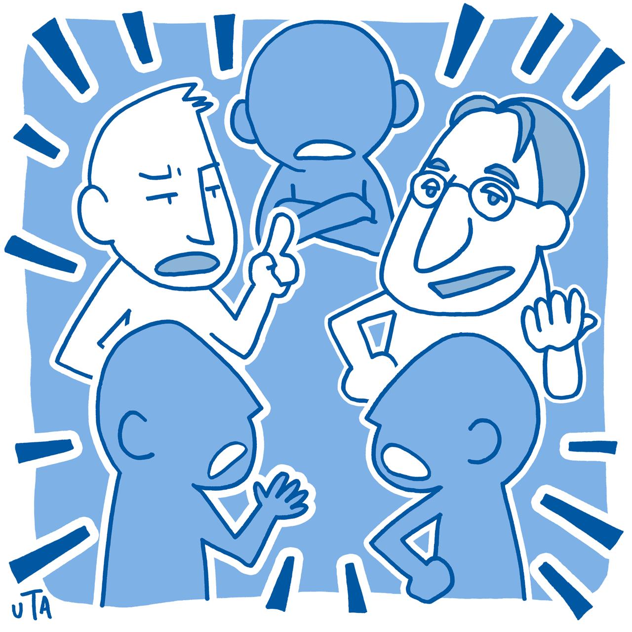 「同調圧力」では何も深掘りされない──カーネルハッカー・小崎資広(6)