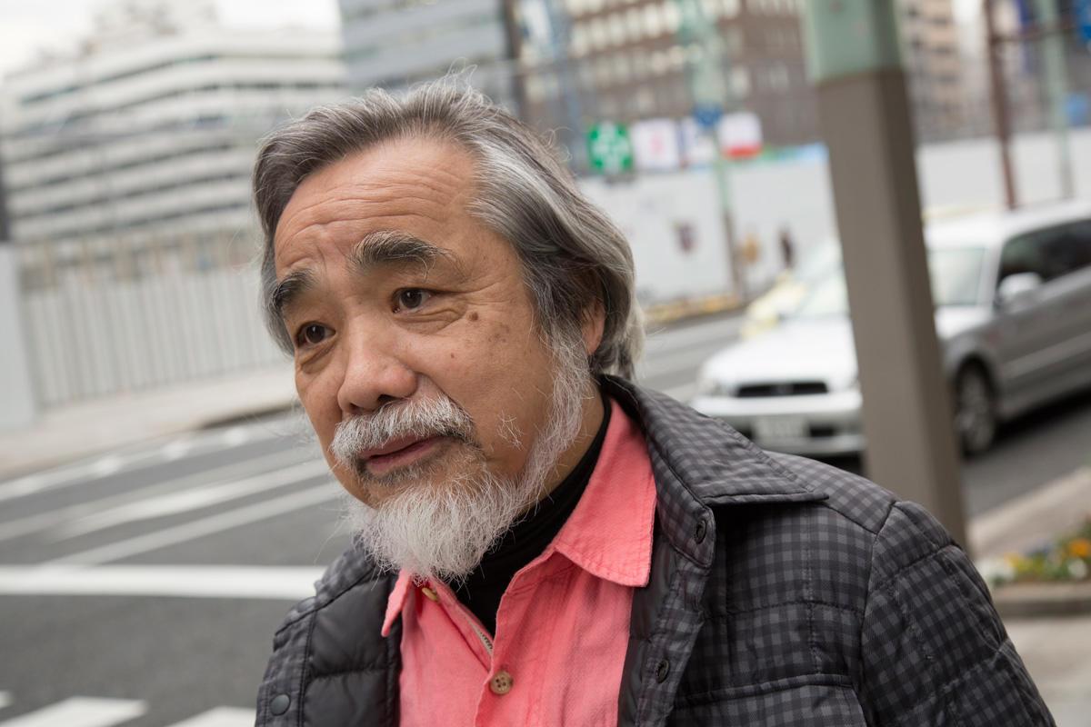 ハッカーの遺言状──竹内郁雄の徒然苔第29回:え、私が防災?