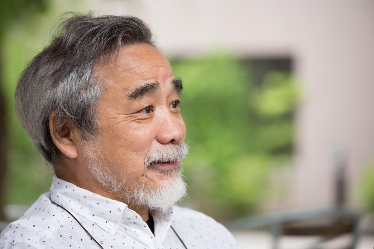ハッカーの遺言状──竹内郁雄の徒然苔第35回:プログラミング画法