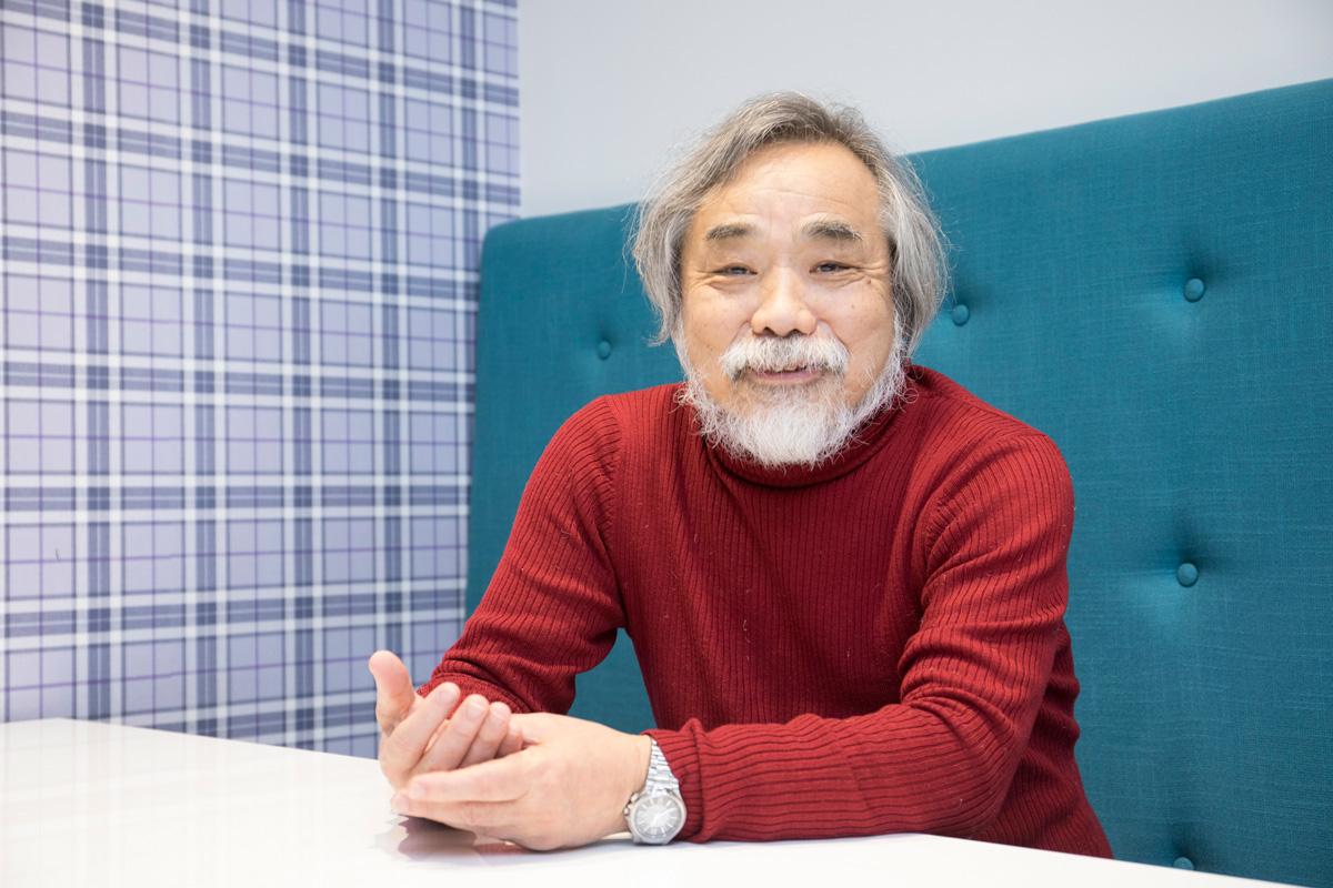 ハッカーの遺言状──竹内郁雄の徒然苔第41回:レビュー人生
