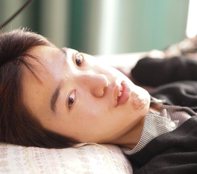 【4月28日(火)開催】障がい×起業・雇用──「寝たきり社長」佐藤仙務さんと「働く」を考える