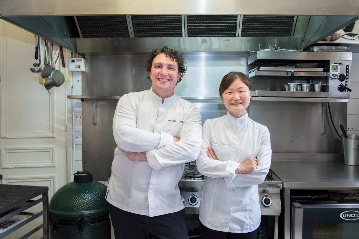 「私はフランス人にはなれない」落ちこぼれの日本人が、本場フランスで一流になれた理由──世界トップ50レストランの副料理長に。神崎 千帆シェフ