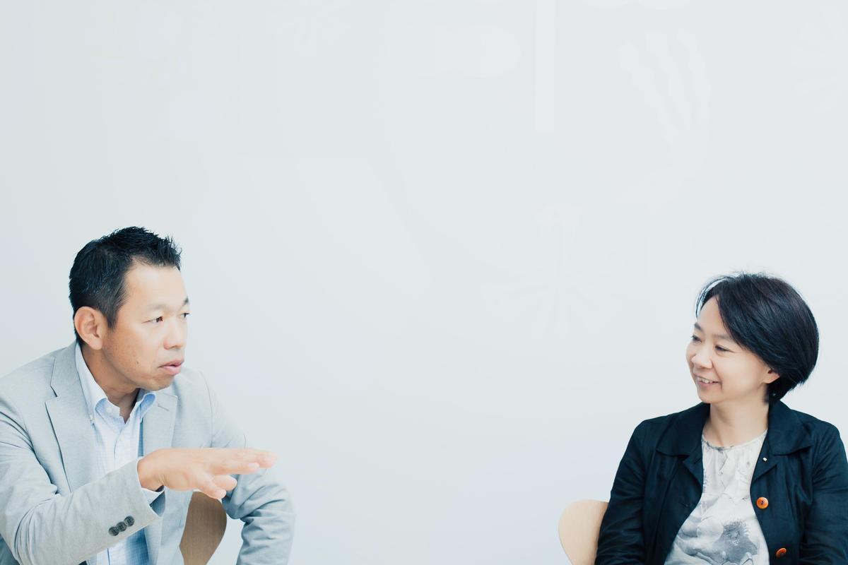 会社と個人の関係は「リンク・フラット・シェア」に近づくか?  篠田真貴子×山田理 ALLIANCE対談