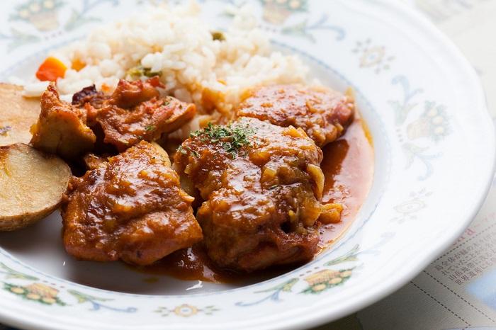 赤坂ランチでチームめし! レストランを知り尽くす「一休.com レストラン」おすすめのポルトガル料理