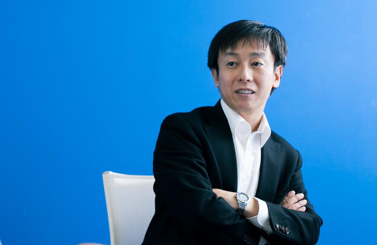 サイボウズ社長の青野慶久が官僚を一喝した本当の理由