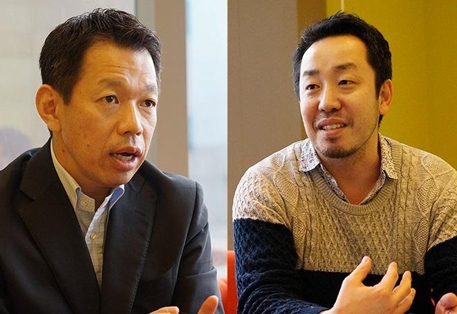 覚えられない企業ビジョンは意味がない──ココナラ南CEO×サイボウズ山田副社長 人事制度対談