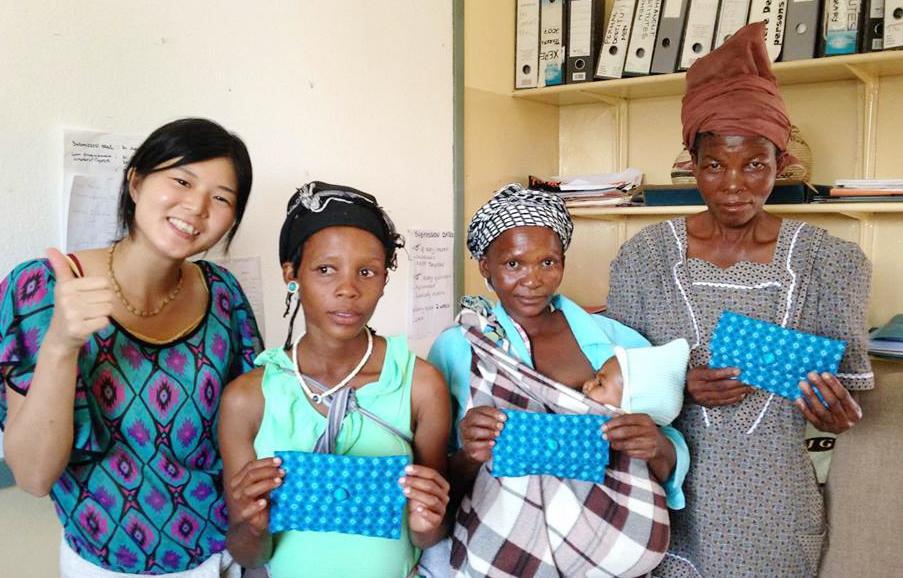2人に1人が働けないボツワナ農村で、家族を養う仕事を作り出すには?──育自分休暇