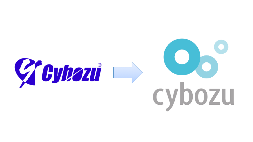 創業18年目で企業ロゴを刷新、サイボウズ社長 青野慶久の意思決定と胸の内