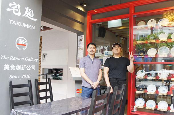「教える」ではダメ──日本のおもてなしを海外で根付かせた宅麺の秘訣