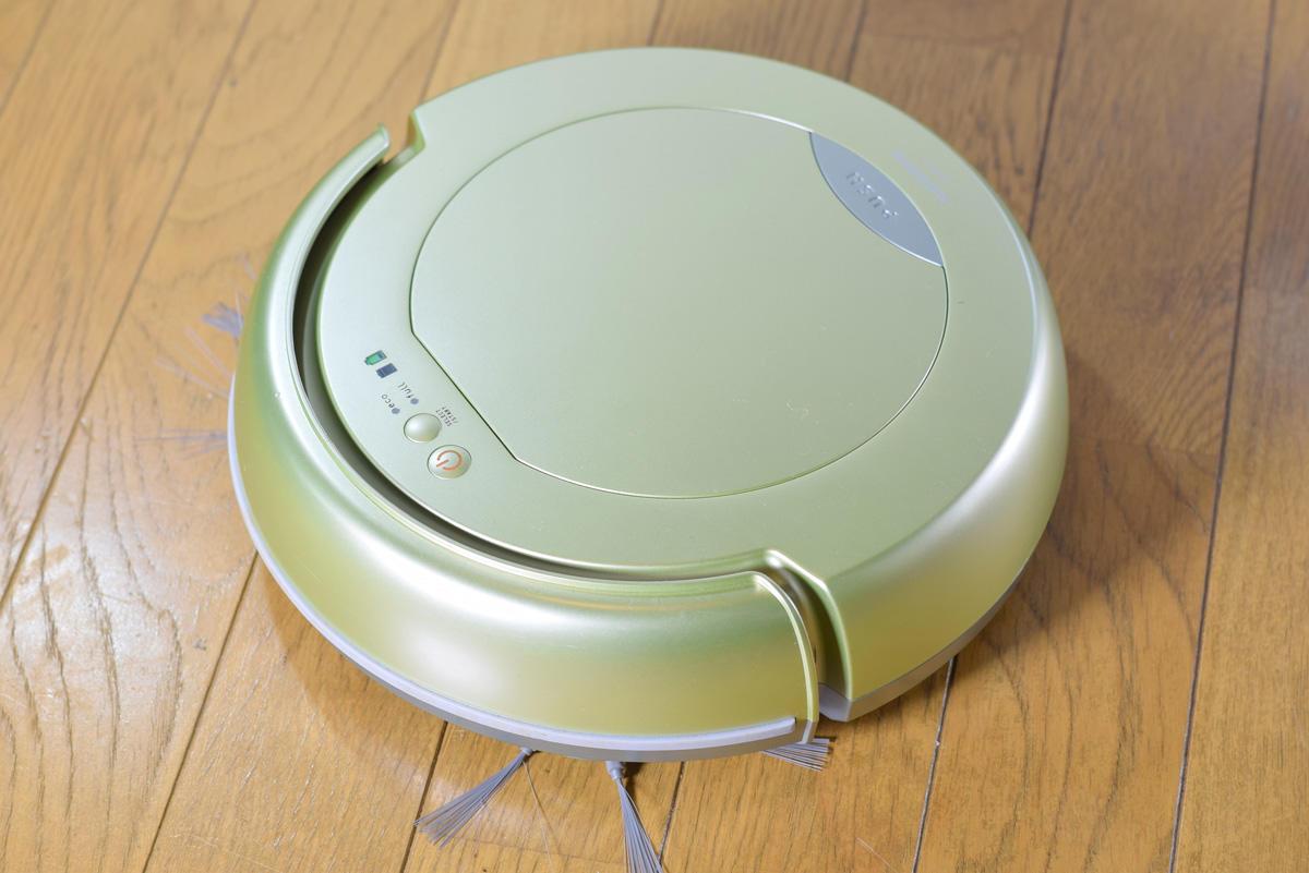ロボット掃除機は本当に便利なのか──コデラ総研 家庭部(52)