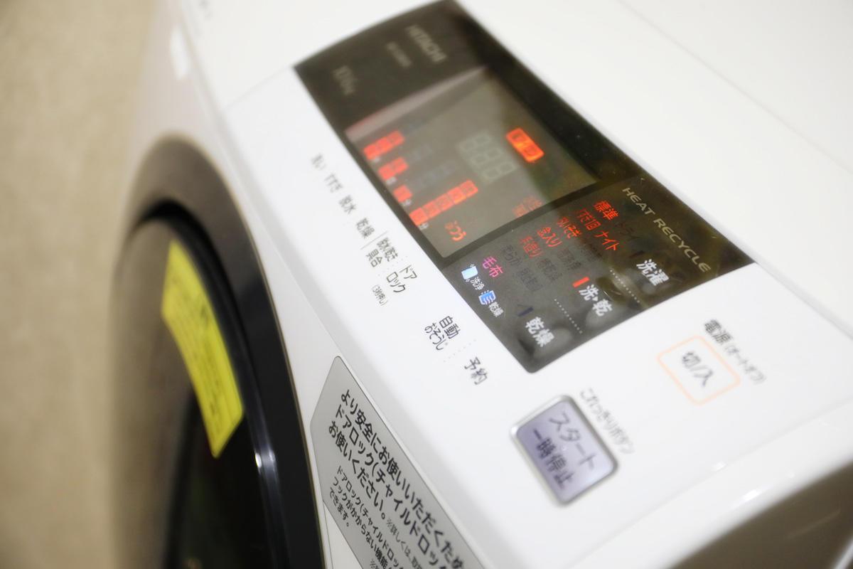 我慢できずに洗濯機を新調。メーカーごとに違うクセ──コデラ総研 家庭部(73)