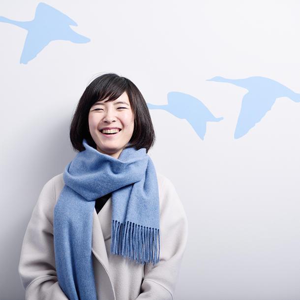 極論、人は働かなくても生きていける──小野美由紀さんの「自分らしい働き方」とは