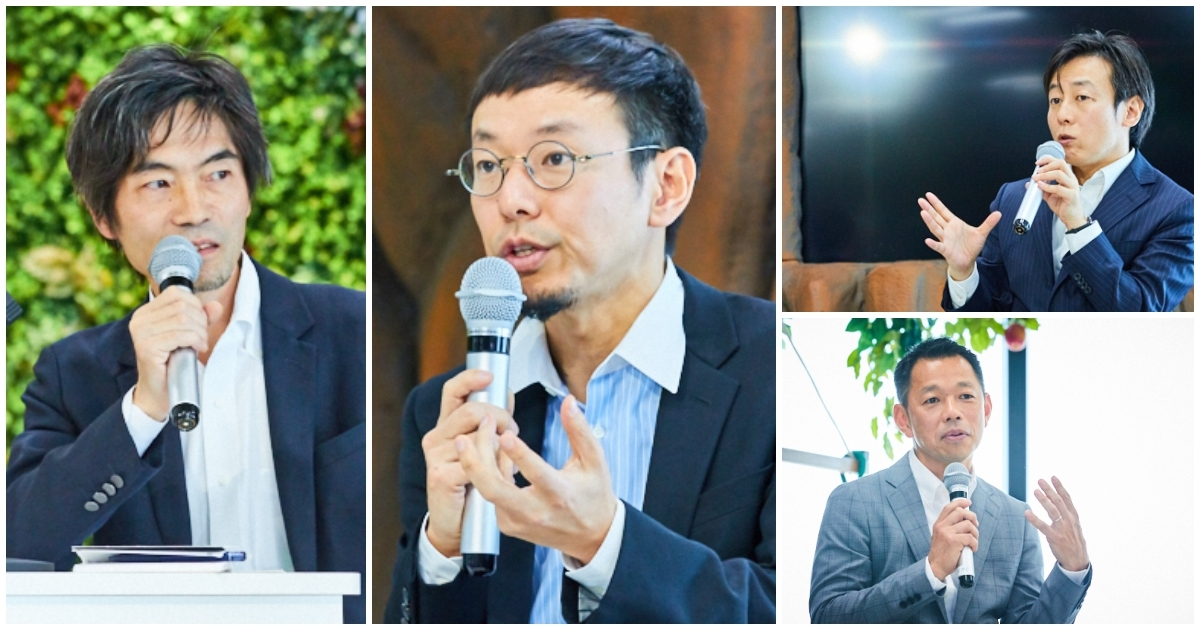 「株主といっしょに作る」株主総会は、本当に実現できませんか?──カヤックCEO柳澤さんとサイボウズで議論してみた