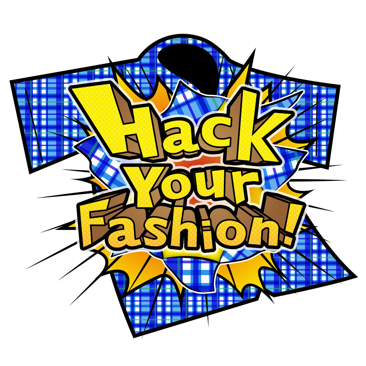 「techな人のためのファッション講座」を始めます