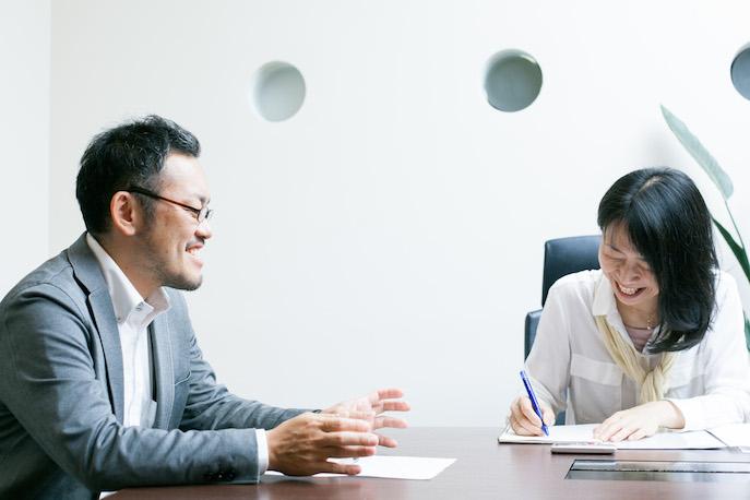 山本浩資さん 大塚玲子さん