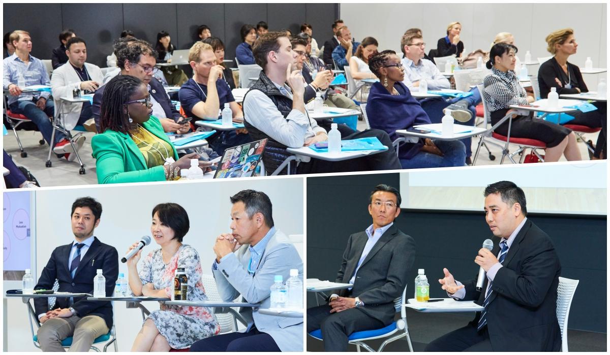 生産性を高めて働く術を知らない日本人、「お客様は神様」マインドも変えるべき?──ダボス会議に参加したグローバルリーダーが議論